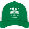 The Vet New Era® Snapback Embroidered Trucker Cap - PhillyFandom Hats - Shirts PhillyFandom Philly Sports Tees