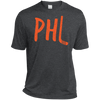 Philly Hockey Heather Dri-Fit Moisture-Wicking T-Shirt - PhillyFandom T-Shirts - Shirts PhillyFandom Philly Sports Tees