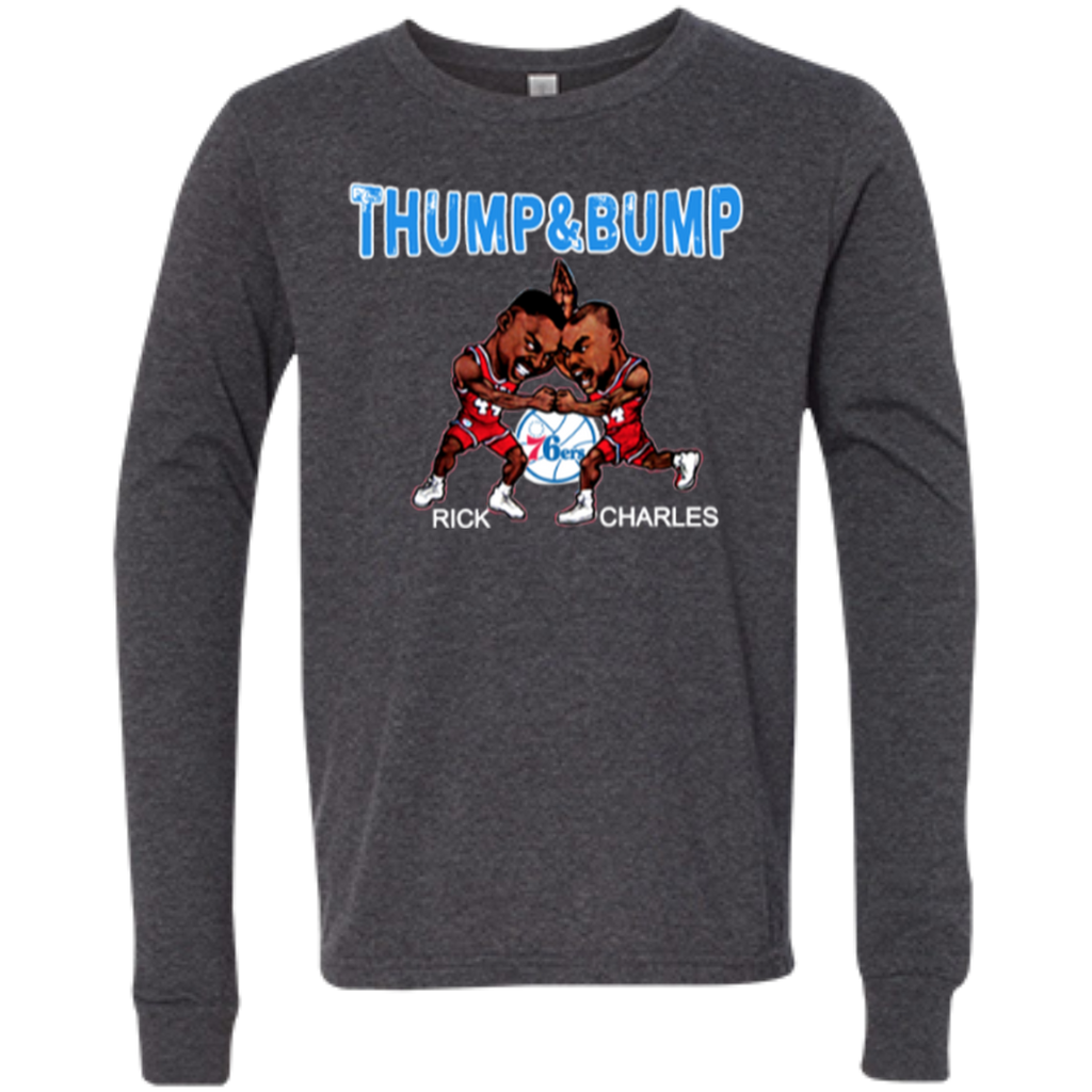 Thump and Bump Shirt - PhillyFandom Apparel - Shirts PhillyFandom Philly Sports Tees