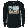 Mount Trustmore French Terry Crew Adult Sweatshirt - PhillyFandom Sweatshirts - Shirts PhillyFandom Philly Sports Tees