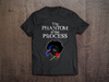 The Phantom of the Process Short-Sleeve Unisex T-Shirt - PhillyFandom  - Shirts PhillyFandom Philly Sports Tees