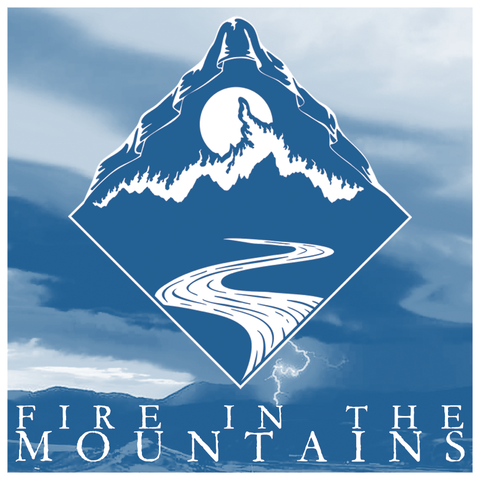 FIRE IN THE MOUNTAINS FEST