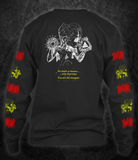 BLOOD INCANTATION - 'STARSPAWN' L/S