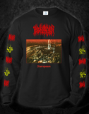 BLOOD INCANTATION - STARSPAWN L/S