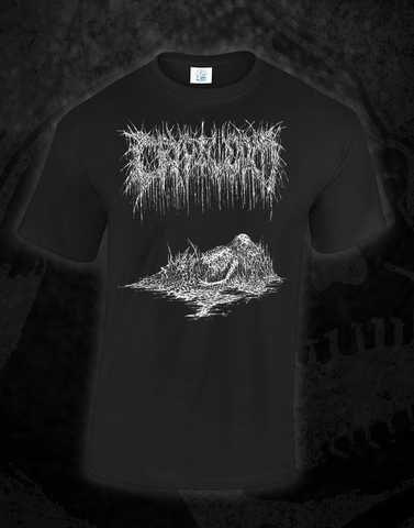 CRYPTWORM - 'REEKING GUNK OF ABHORRENCE' S/S