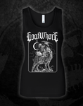 GOATWHORE - 'GHOUL' LADIES TANK TOP