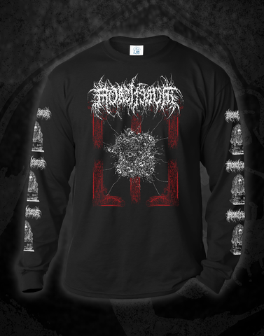 MORTIFERUM - FACELESS APPARITION L/S