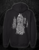 MORTIFERUM - 'INHUMAN EFFIGY' SWEATSHIRT