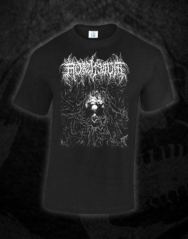 MORTIFERUM - 'DISGORGED FROM PSYCHOTIC DEPTHS' S/S