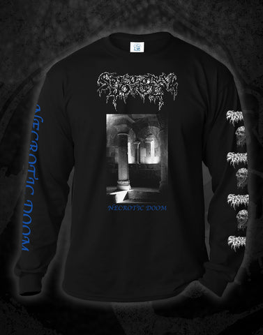 SPECTRAL VOICE - 'NECROTIC DOOM' L/S