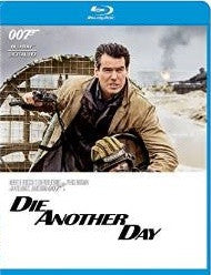 007 Die Another Day Digital Copy Download Code UV Ultra Violet VUDU HD HDX