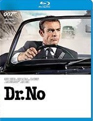 007 Dr. No Digital Copy Download Code UV Ultra Violet VUDU HD HDX