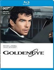 007 Goldeneye Digital Copy Download Code UV Ultra Violet VUDU HD HDX
