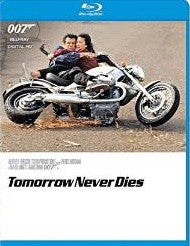 007 Tomorrow Never Dies Digital Copy Download Code UV Ultra Violet VUDU HD HDX
