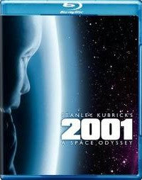 2001: A Space Odyssey Digital Copy Download Code VUDU HD HDX