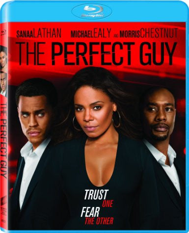 Perfect Guy Digital Copy Download Code MA VUDU iTunes HD HDX