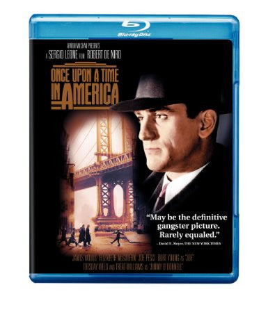 Once Upon A Time In America Digital Copy Download Code UV Ultra Violet VUDU HD HDX