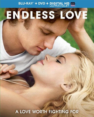 Endless Love Digital Copy Download Code UV Ultra Violet VUDU HD HDX