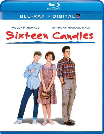Sixteen Candles Digital Copy Download Code iTunes HD