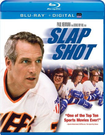 Slap Shot Digital Copy Download Code iTunes HD