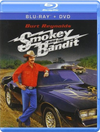 Smokey And The Bandit Digital Copy Download Code UV Ultra Violet VUDU HD HDX