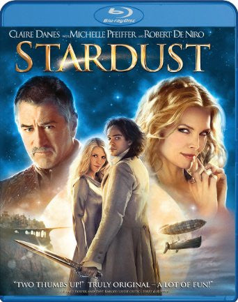 Stardust Digital Copy Download Code UV Ultra Violet VUDU HD HDX