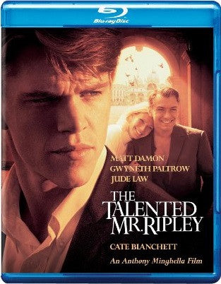 Talented Mr. Ripley Digital Copy Download Code UV Ultra Violet VUDU HD HDX