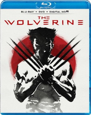 The Wolverine Digital Copy Download Code UV Ultra Violet VUDU HD HDX