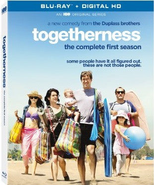 Togetherness Season 1 Digital Copy Download Code UV Ultra Violet VUDU HD HDX