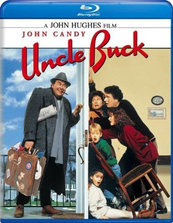 Uncle Buck Digital Copy Download Code UV Ultra Violet VUDU HD HDX