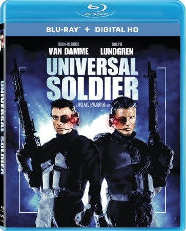 Universal Solder Digital Copy Download Code UV Ultra Violet VUDU HD HDX