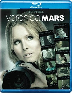Veronica Mars Digital Copy Download Code UV Ultra Violet VUDU HD HDX