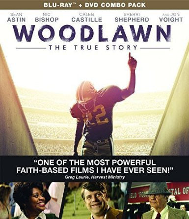 Woodlawn Digital Copy Download Code iTunes HD