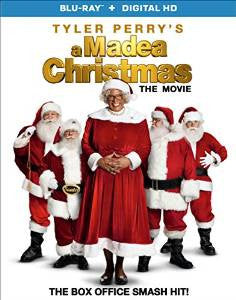 A Madea Christmas Digital Copy Download Code UV Ultra Violet VUDU HD HDX