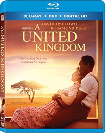 A United Kingdom Digital Copy Download Code Ultra Violet UV VUDU iTunes HD HDX