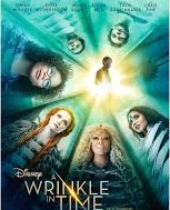 A Wrinkle in Time Digital Copy Download Code Disney Google Play HD
