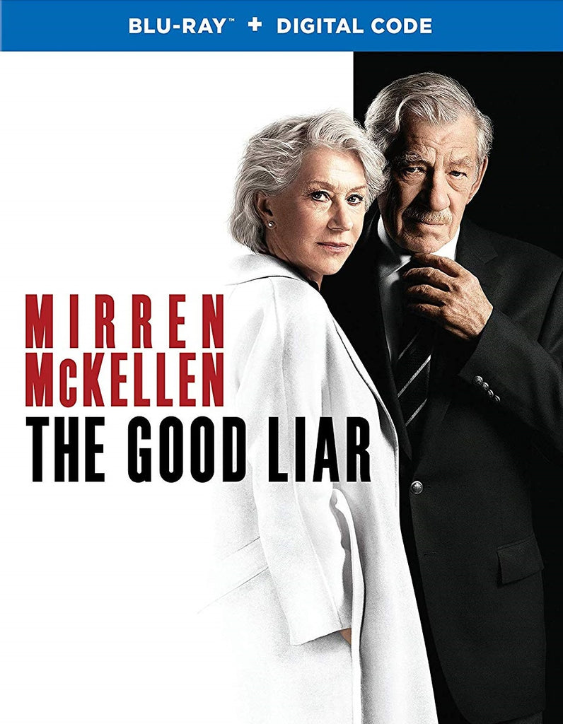 Good Liar Digital Copy Download Code MA VUDU iTunes HD HDX