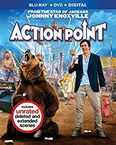 Action Point Digital Copy Download Code Ultra Violet UV VUDU HD HDX