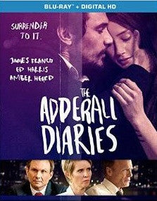 Adderall Diaries Digital Copy Download Code UV Ultra Violet VUDU HD HDX