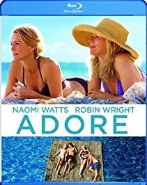Adore Digital Copy Download Code iTunes HD