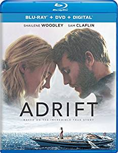 Adrift Digital Copy Download Code iTunes HD