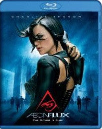 Aeon Flux Digital Copy Download Code VUDU HDX