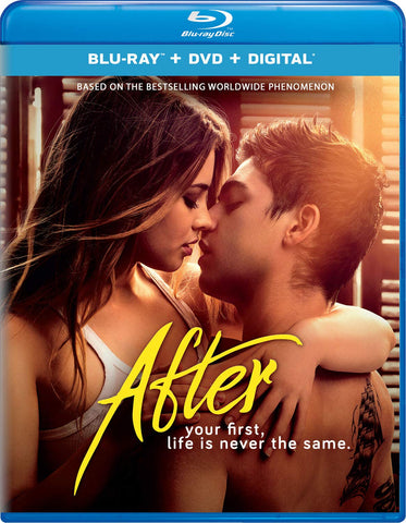 After 2019 Digital Copy Download Code MA VUDU iTunes HD
