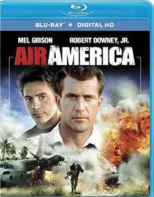 Air America Digital Copy Download Code VUDU HD HDX