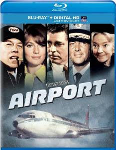 Airport Digital Copy Download Code UV Ultra Violet VUDU HD HDX