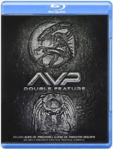 Alien Vs Predator/Alien Vs Predator Requiem Digital Copy Download Code MA VUDU iTunes HD HDX