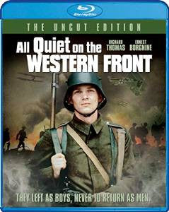 All Quiet on the Western Front Digital Copy Download Code iTunes HD