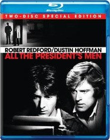 All the President's Men Digital Copy Download Code UV Ultra Violet VUDU HD HDX