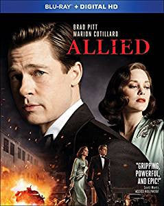 Allied Digital Copy Download Code UV Ultra Violet VUDU HD HDX