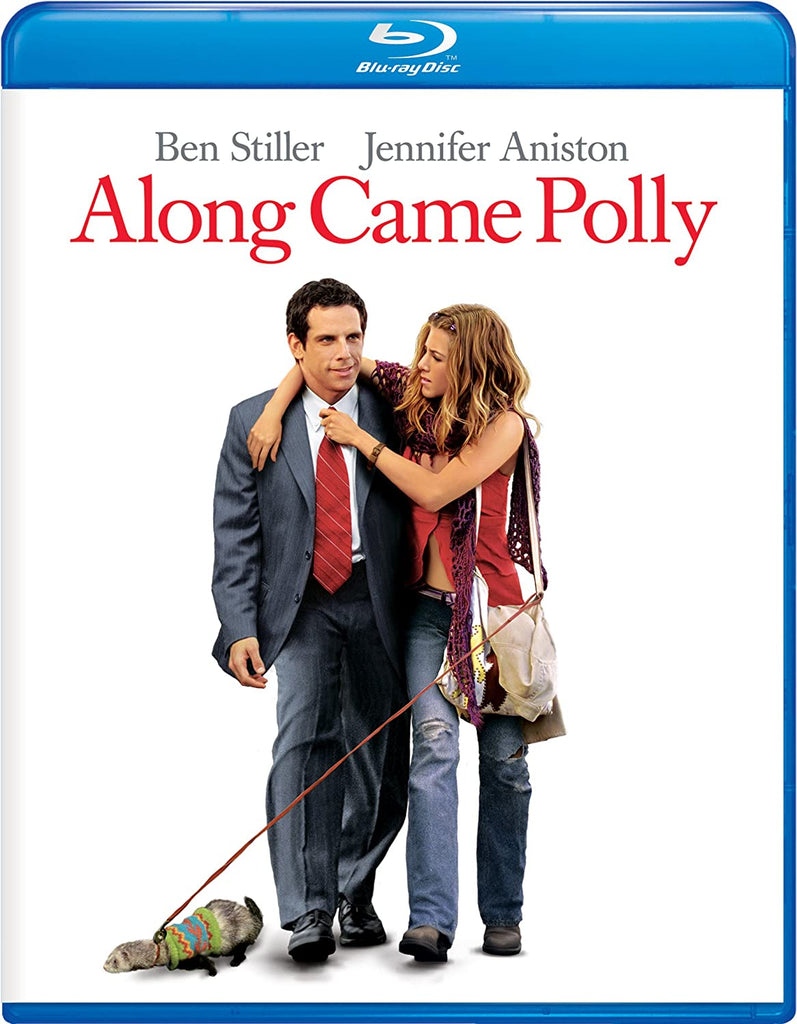 Along Came Polly Digital Copy Download Code MA VUDU iTunes HD HDX